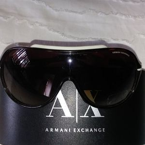 Armani Exchange sport 🌞 glasses